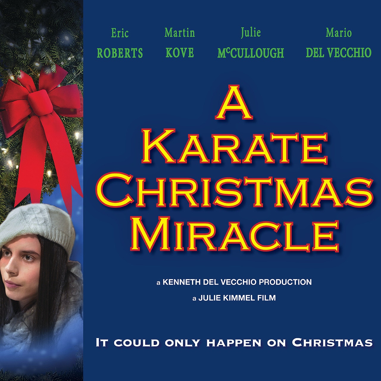 Karate Christmas Miracle