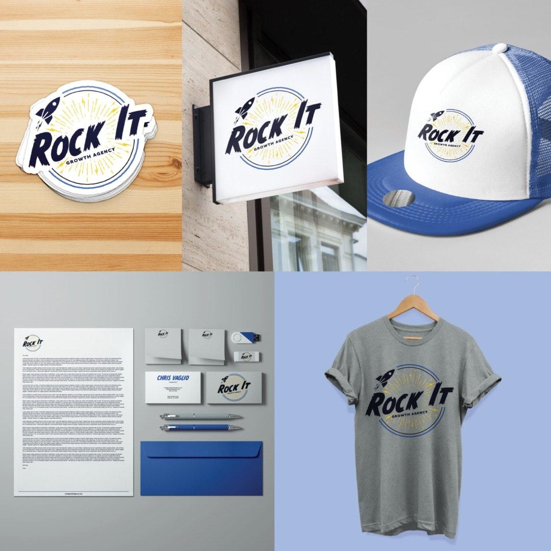 Rock It Growth Agency