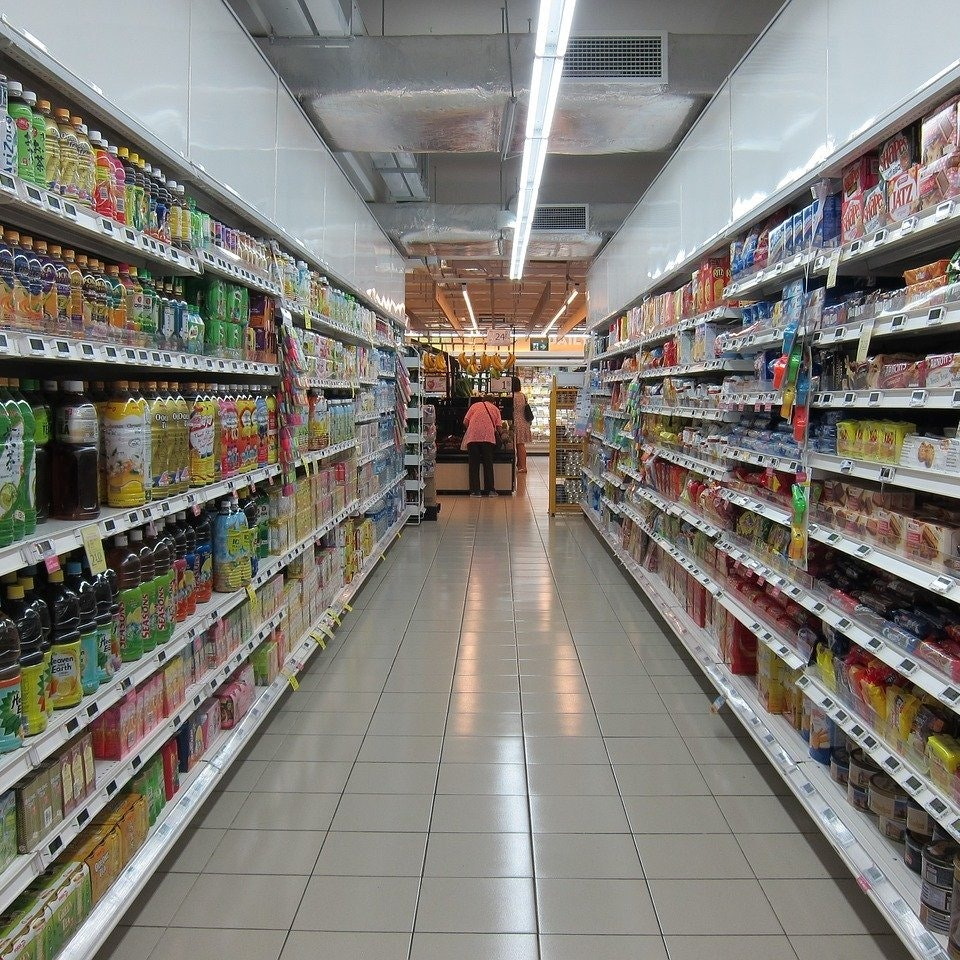 The state of the grocery industry