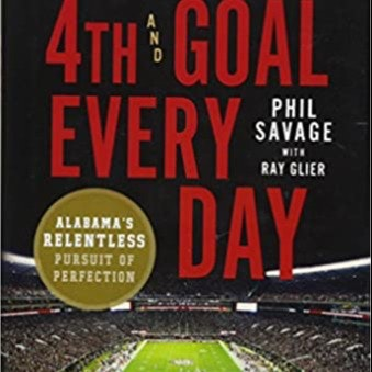 Fourth and Goal Every Day